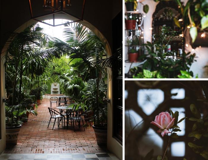 quelles sont les tendances pour la décoration d'un jardin moderne et relaxant
