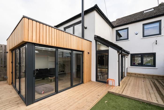 Comment assurer l'extension d'une maison sans se ruiner