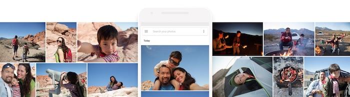 Google Photos lance un service d'abonnement afin de recevoir dix de ses photos imprimées tous les mois