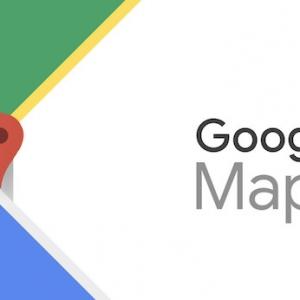 Google Maps s'offre une mise à jour pour ses 15 ans