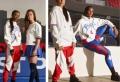 Le duo PSG x Jordan lance une collection féminine