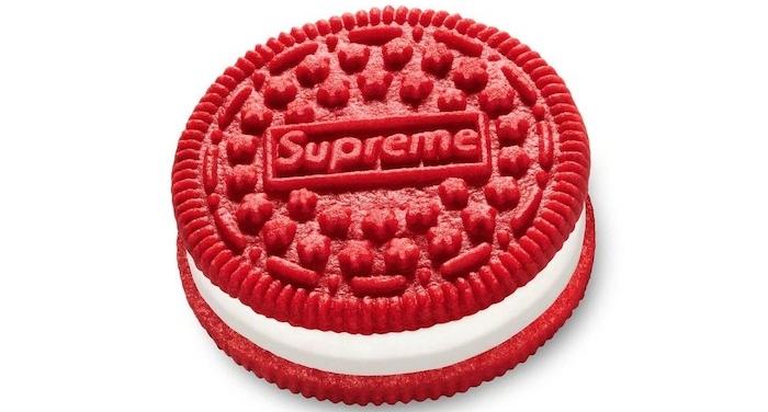 où acheter Supreme Oreo ? Les fans s'arrachent le biscuit original SS20 sur Ebay