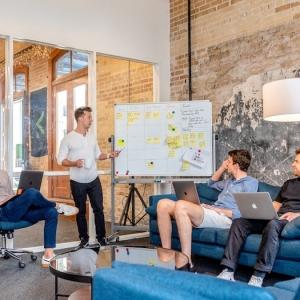 Les tendances d'aménagement de bureau à connaître en 2020