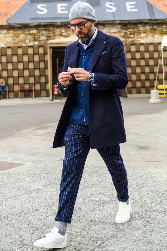 Costume avev basket comment bien s'habiller, tenue classe homme beauté homme stylé