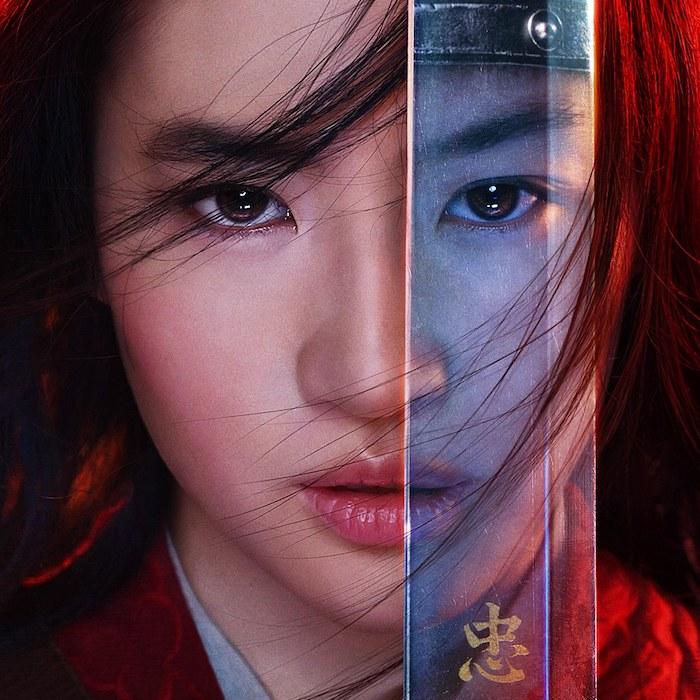 La version 2020 de Mulan sortira en salle le 25 mars prochain et s'offre une dernière bande-annonce explosive