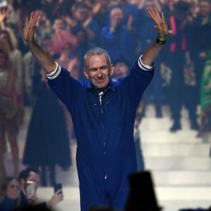 Jean Paul Gaultier annonce son nouveau projet