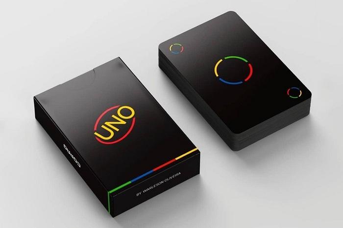Mattel va lancer UNO Minimalista, une édition spéciale du jeu de cartes au design sobre