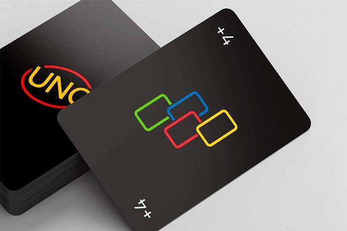 Avec UNO Minimalista, Mattel redessine le jeu de cartes et lui offre un design classy