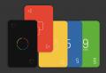 UNO Minimalista, une version design du célèbre jeu