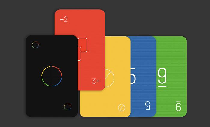 Le célèbre jeu de cartes UNO va sortie dans une édition spéciale noire et minimaliste