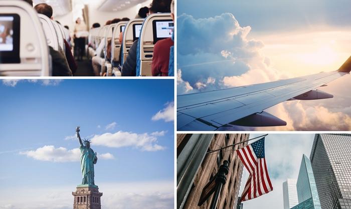 demande d'autorisation ESTA pour entrer aux Etats-Unis, quelles préparations pour une visite aux USA