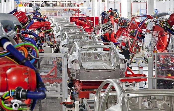 Les usines Tesla pourraient bientôt produire des appareils respiratoires pour les hôpitaux américains