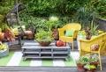 Aménagement terrasse de jardin – les plus belles photos pour s'inspirer