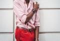 Mode homme : les chemises homme stylées pour ce printemps/été
