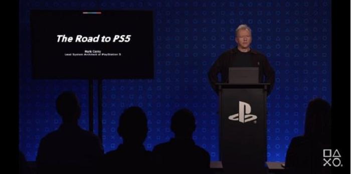 Sony dévoilé les caractéristiques techniques et matérielles de sa PS5 lors d'un livestream