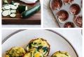 Plusieurs recettes de petit déjeuner cétogène car on a marre des œufs brouillés