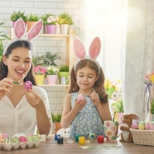 Cadeau de pâques - les meilleures idées simples à réaliser