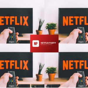 Netflix Party, l'extension Chrome qui rapproche (un peu) les abonnés
