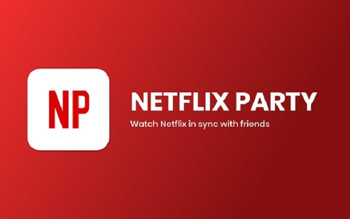 Netflix Party, l'extension Chrome qui permet fe regarder un programme à plusieurs depuis chez soi