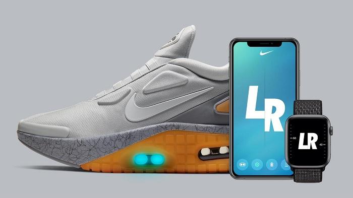 Nike a lancé la Adapt Auto Max par surprise au Japon à l'occasion de l'air max day 2020