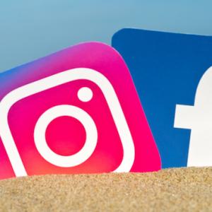 On pourra désormais partager une Story Facebook sur Instagram