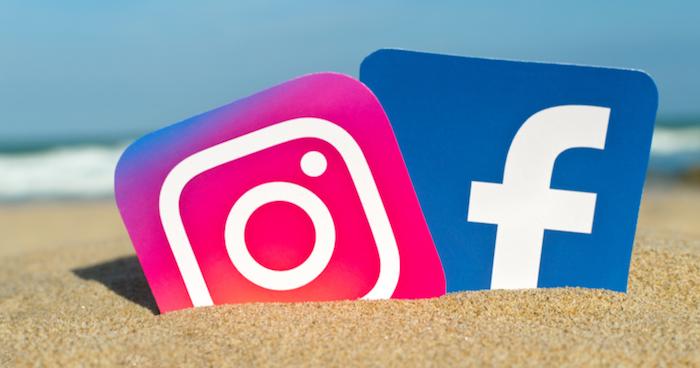 Une nouvelle fonction permettra bientôt de partager une Story Facebook sur Instagram
