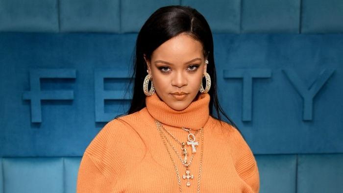 Rihanna, une des célébrités les plus généreuses dans la luttre contre le coronavirus