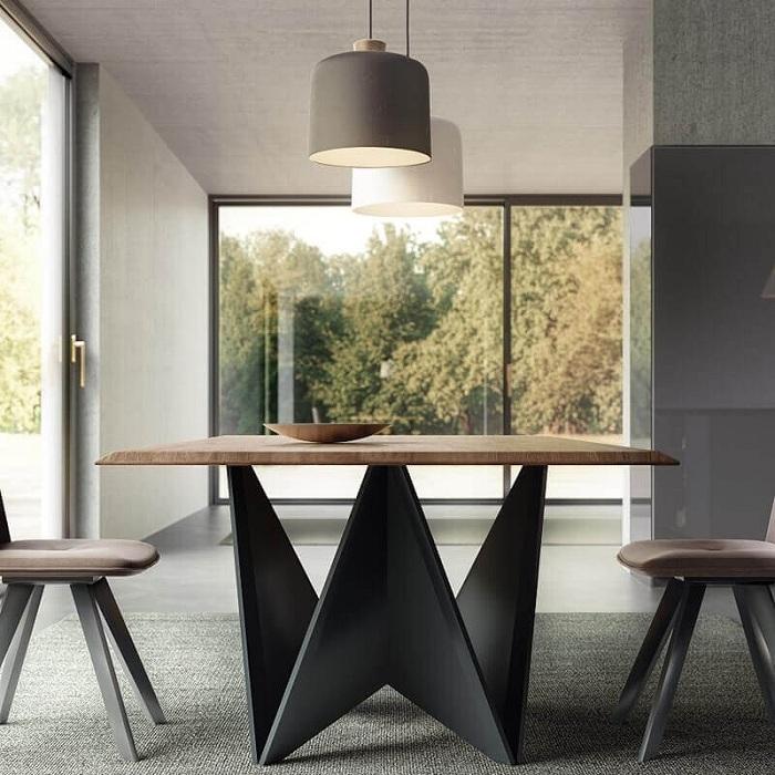 Découvrez l'importance de bien choisir sa table tendance pour une décoration réussie