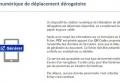 Coronavirus : L'Attestation de Déplacement Dérogatoire désormais disponible sur smartphone (officiel)