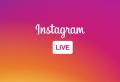 Il est désormais possible de collecter des fonds sur Instagram Live