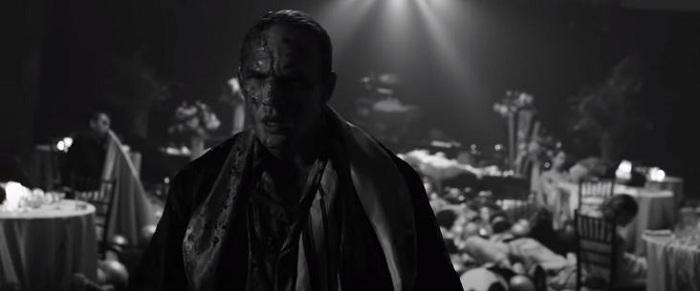Découvrez un Tom Hardy métamorphosé dans le film sur al capone de Josh Trank