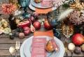 Décoration de table pour mariage champêtre – trouver les meilleures idées