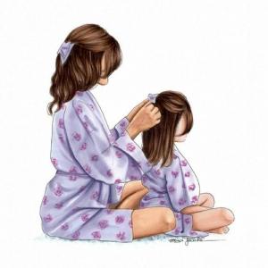 Dessin pour la fête des mères - milles idées pour s'inspirer