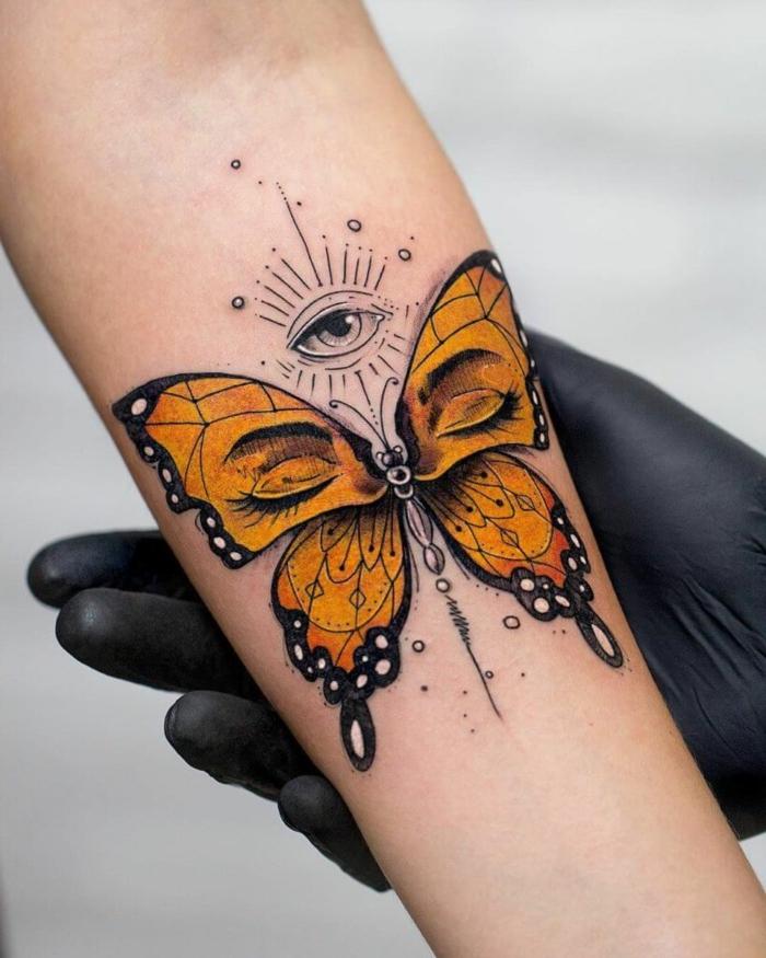 Que symbolise le papillon, signification papillon tatouage, yeux dessin noir et blanc les plus beaux papillons du monde