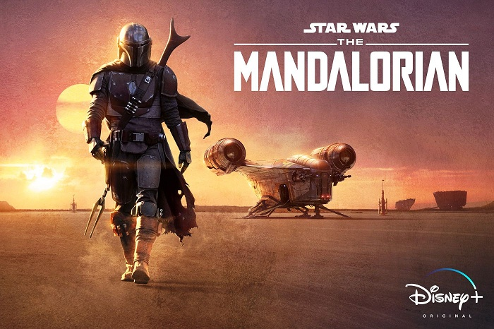 Disney Plus va diffuser un documentaire sur le making of de sa série The Mandalorian