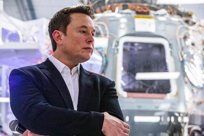 Après la promesse d'Elon Musk, Tesla a commencé à concevoir ses propres respirateurs artificiels