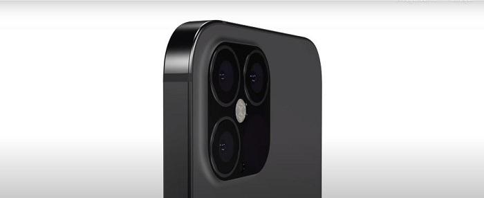 Une première esquisse du très attendu Apple Iphone 12 a été dévoilée en 3D sur Youtube