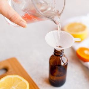 Fabriquer son propre gel hydroalcoolique maison - protégez-vous mieux !