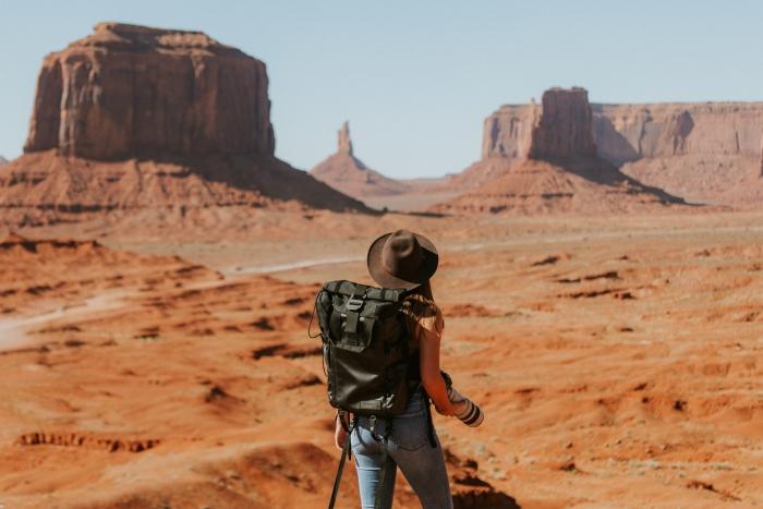 visiter le Monument Valley dans l'Utah, découvrir les plus beaux paysages en Amérique