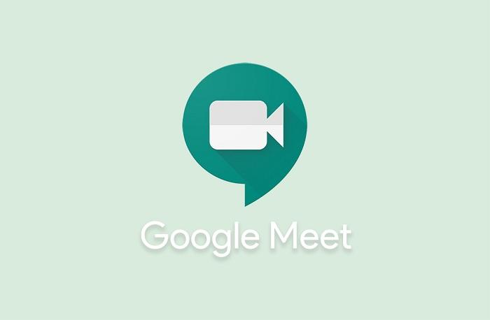 utiliser google meet devient gratuit pour tous les titulaires d'un compte Gmail