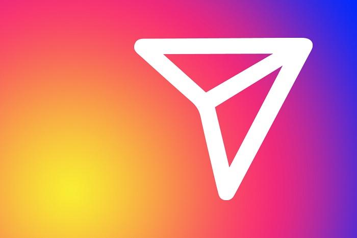 Facebook répond désormais à la question Comment DM sur Instagram sur ordinateur