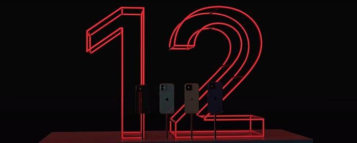 L'iphone 12 Pro devrait être équipé d'un écran 6,7 pouces et de bords carrés d'après la projection 3D de EverythingApplePro