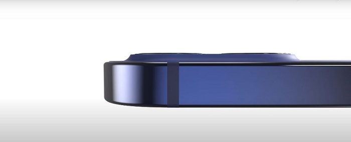 Un premier aperçu 3D du prochain Iphone 12 pro max d'Apple dévoilé sur Youtube par EverythingApplePro
