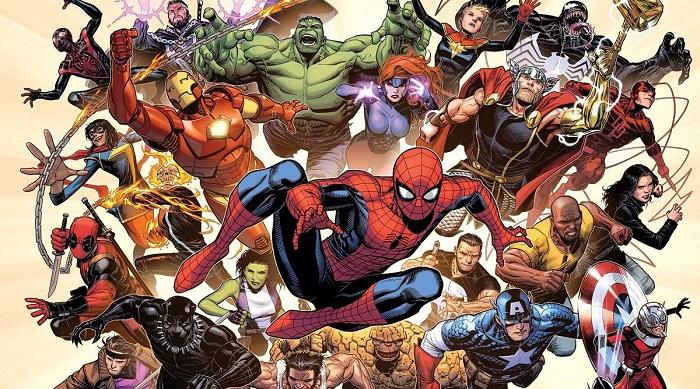 Comics Marvel par où commencer ? Marvel offre un accès gratuit à certains de ses comics jusqu'au 4 mai, contre le confinement