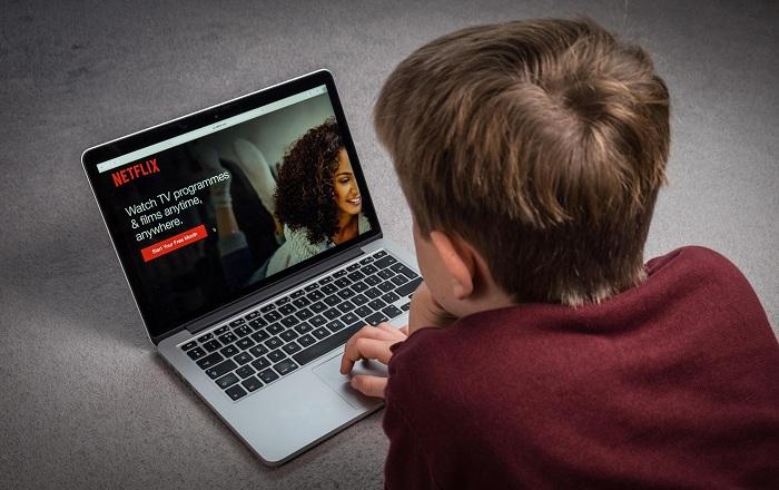 Netflix agrémente son contrôle parental de nouvelles fonctions plus restrictives