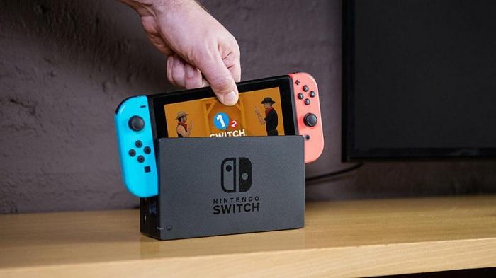Nintendo lance une campagne de personnalisation de la Switch au Japon avec un choix de couleurs pour Joy Con