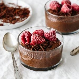 Dessert rapide et léger - des idées saines et pas cher à réaliser avec peu d'ingrédients