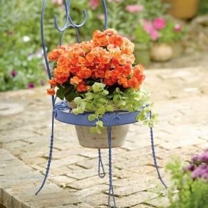 La déco de jardin récup avec objet recyclé - brciolages utiles et créatifs pour rafraîchir son extérieur