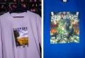 Une série de tee-shirts pour le nouveau drop Supreme Printemps 2020