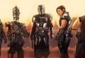 Disney Plus diffusera le making-of de The Mandalorian à partir du 4 mai
